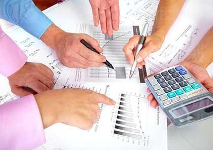 Цени на счетоводно обслужване , счетоводни услуги